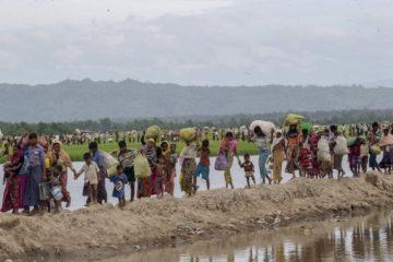 La ONU insta a Myanmar a colaborar para el regreso de rohingyas