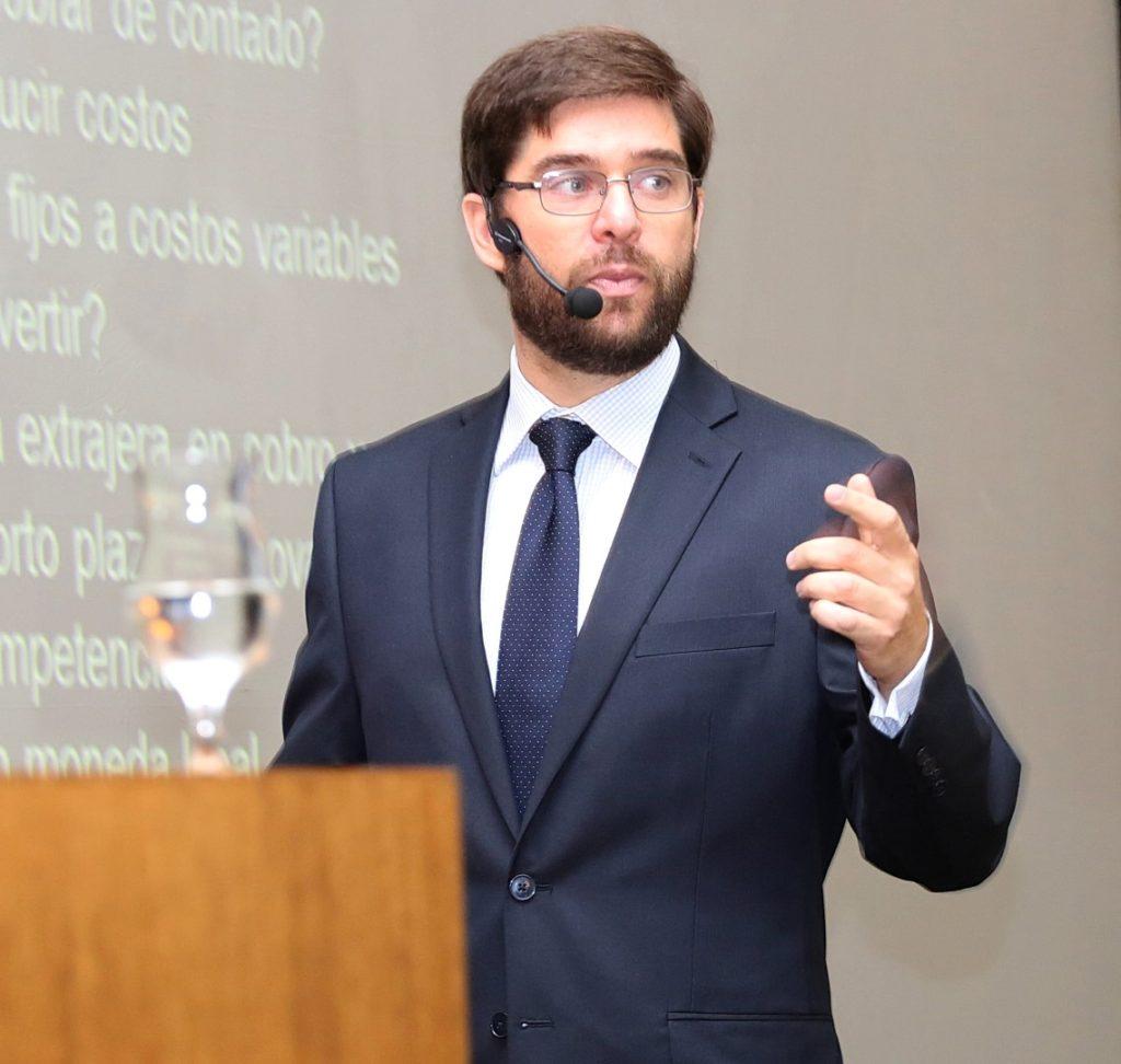 Héctor Benavente en Doble Llave, Opinión Experta