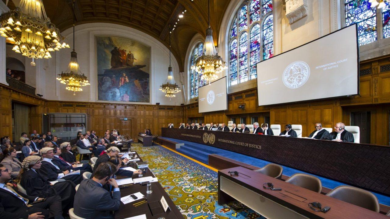 La CIJ inicia audiencias sobre sanciones de EE.UU a Irán