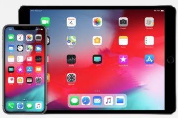 Apple libera una cuarta versión beta
