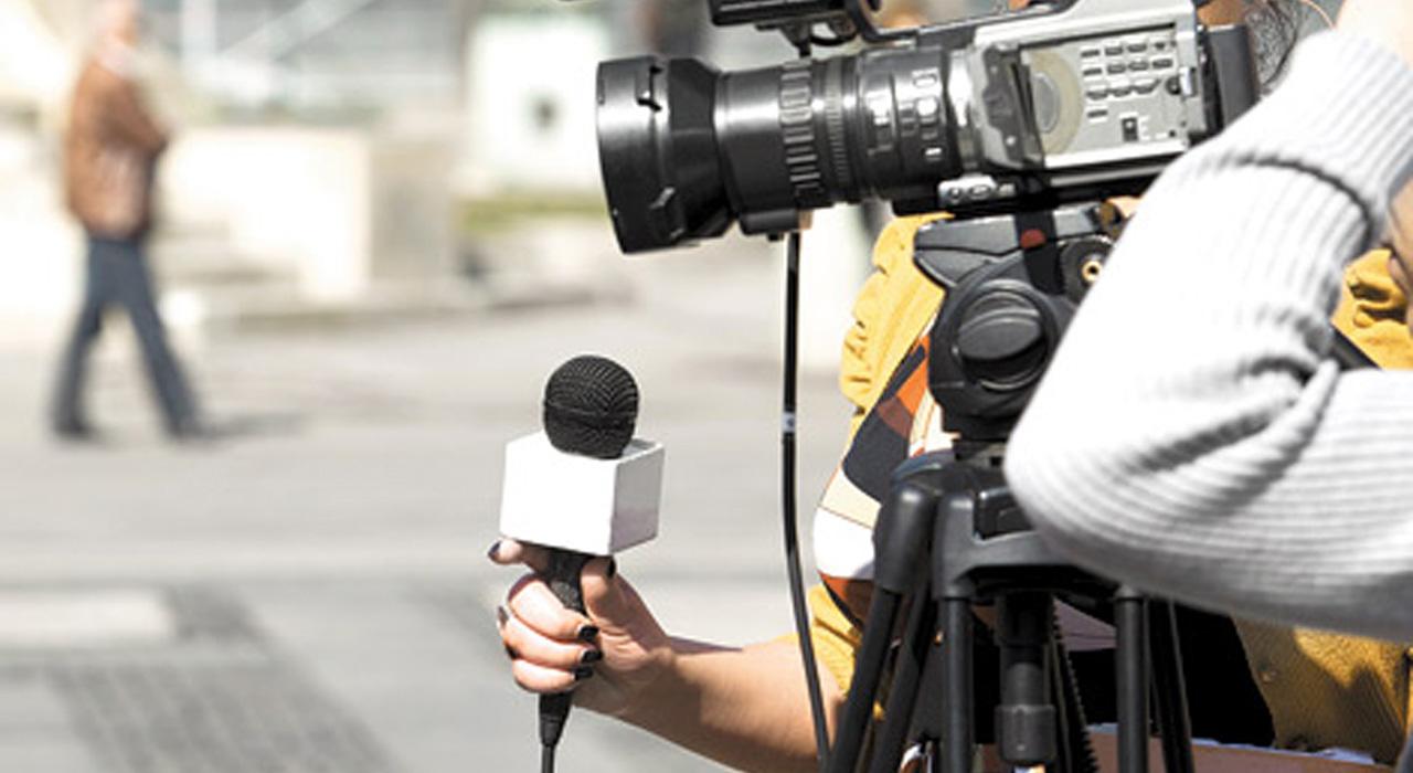 Varios reporteros fueron golpeados y otros fueron víctimas de robo, según denunció el SNTP a través de su cuenta en Twitter