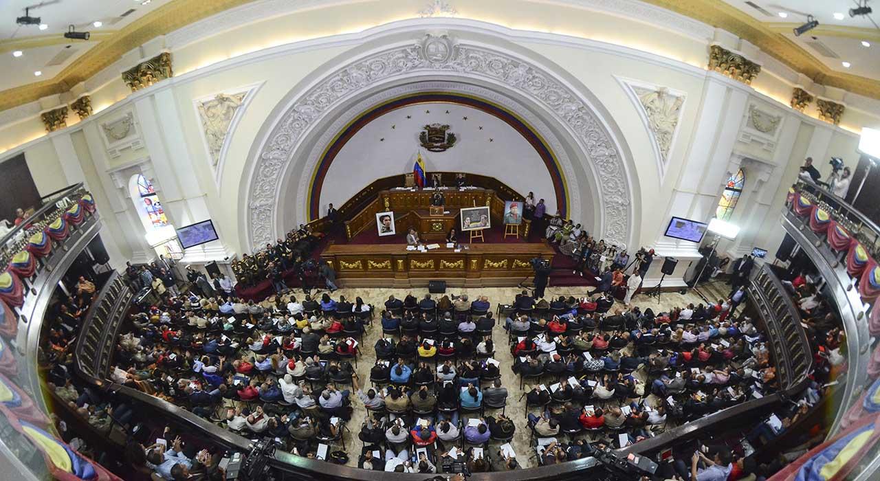 El abogado, Hermann Escarrá, informó que la creación de esta entidad será incluida en el proyecto de reformas a la Constitución