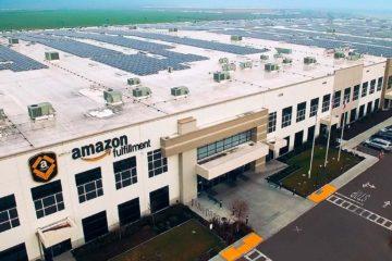 La empresa estadounidense alcanzó un récord en el precio de sus acciones por un monto de 2,000 dólares