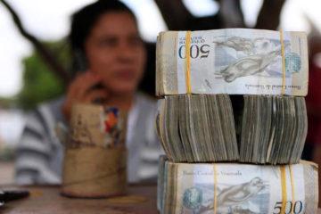 El presidente del BCV, Calixto Ortega, informó que resto de las monedas actuales seguirán circulando