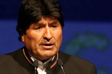 Francisco Eguiguren, relator para Bolivia ante esta institución detalló que lo importante es dirimir las diferencias