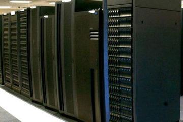 Abacus I tiene una capacidad de 430 teraflops que equivale a 25 mil ordenadores portátiles