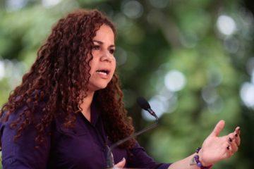 La información la dio a conocer la ministra del poder popular para el Servicio Penitenciario, Iris Varela