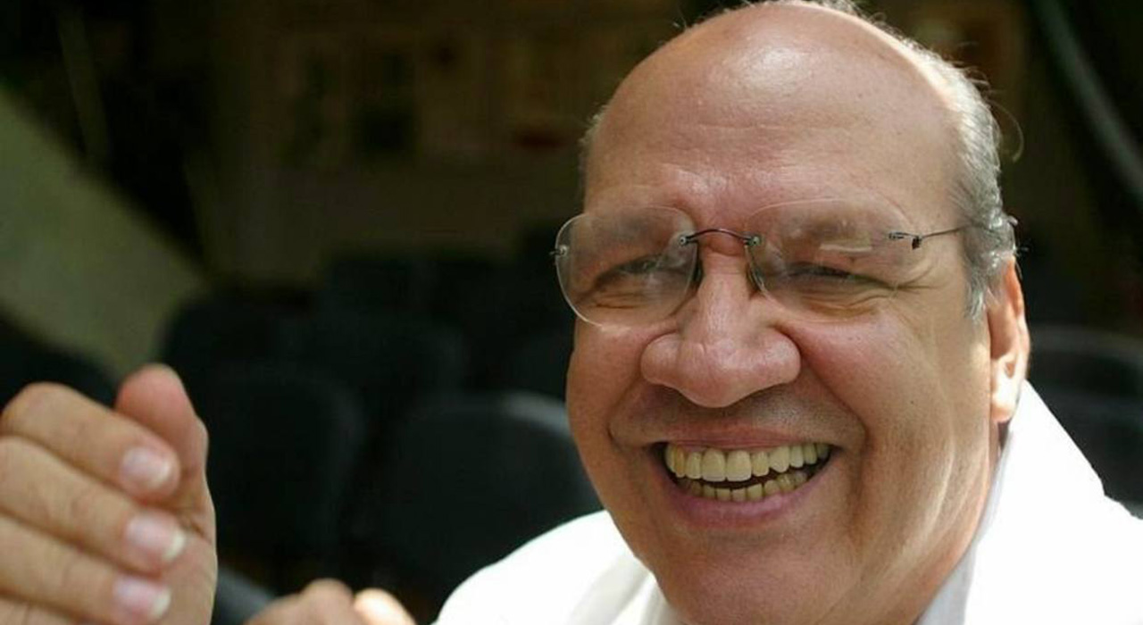 El artista se encontraba hospitalizado en el Centro Médico Docente La Trinidad tras un cáncer en la vejiga