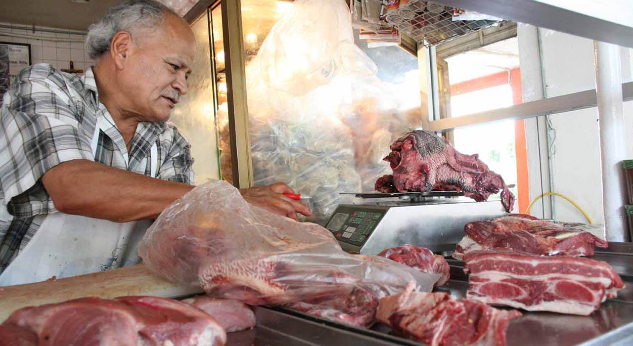 El presidente de la empresa, Armando Chacín, informó que no fueron convocados para debatir sobre los precios acordados