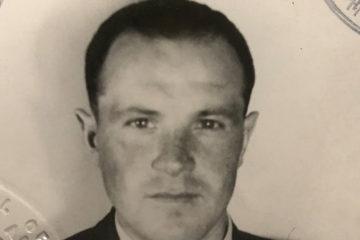 Jakiw Palij fue guardia de campo en Trawniki en la Polonia ocupada, lugar donde fueron asesinados 6 mil judíos en 1943