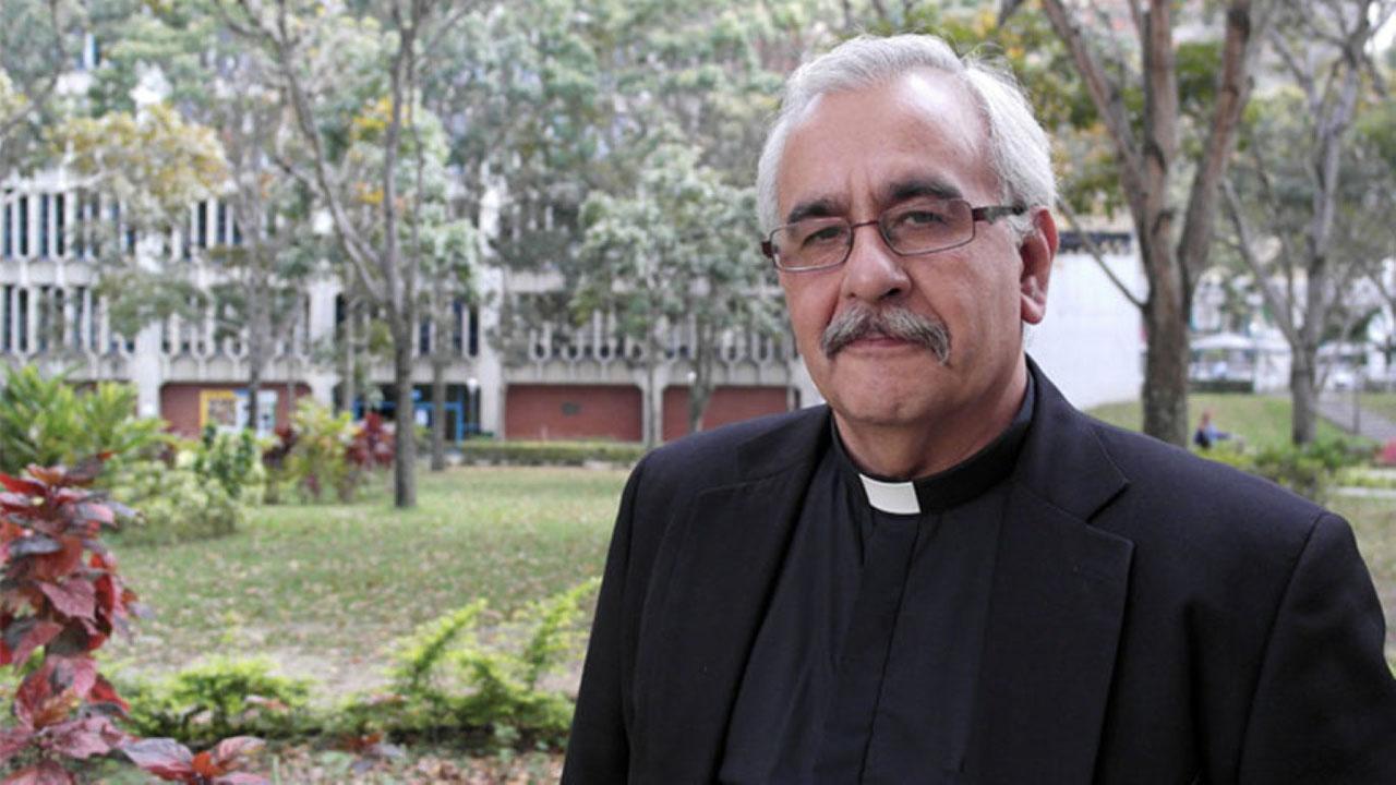 El rector de la Universidad Católica Andrés Bello considera que los ciudadanos se sienten desorientados y sin liderazgo