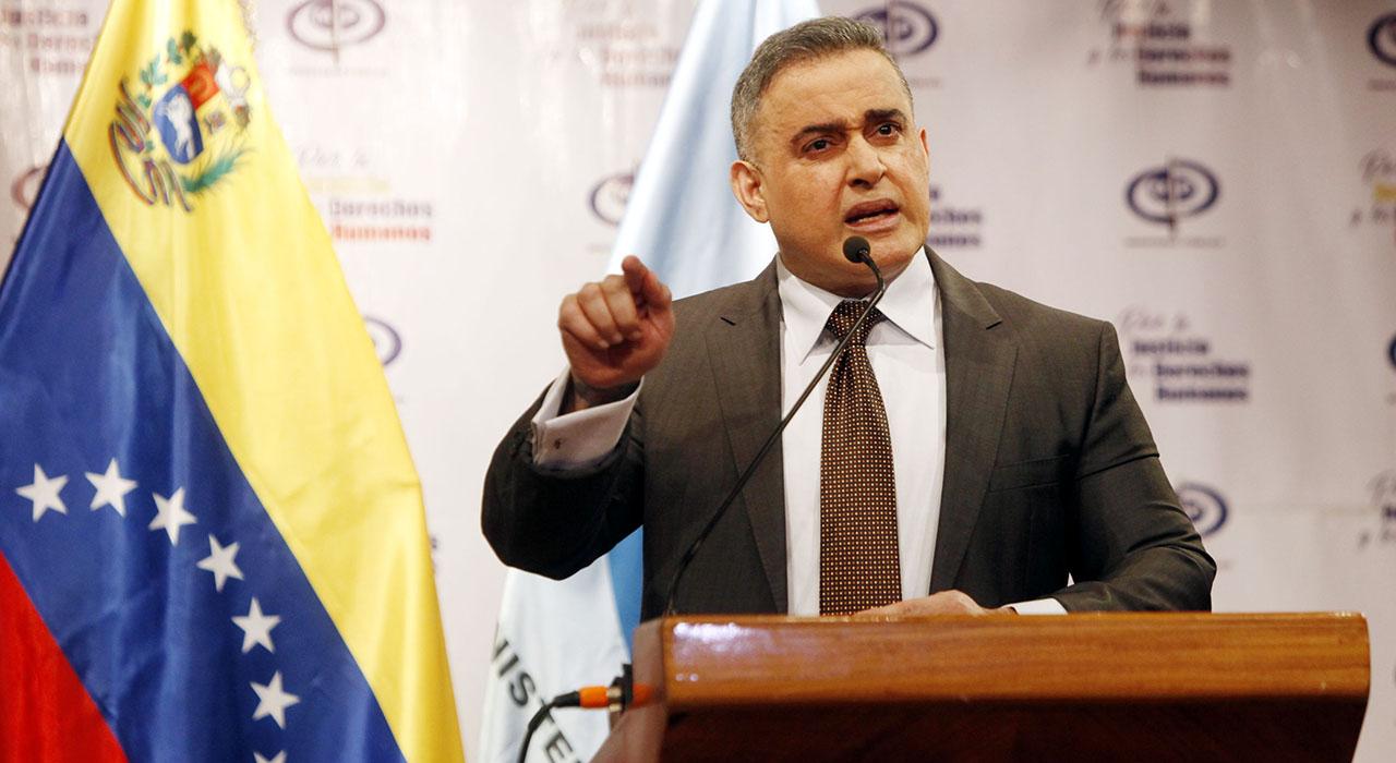 El fiscal general de la República presentó un balance e informó que 989 sujetos fueron acusados de este delito