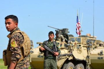La portavoz del Ministerio de Exteriores de Rusia, María Zajárova, fue quien hizo el señalamiento contra las tropas norteamericanas