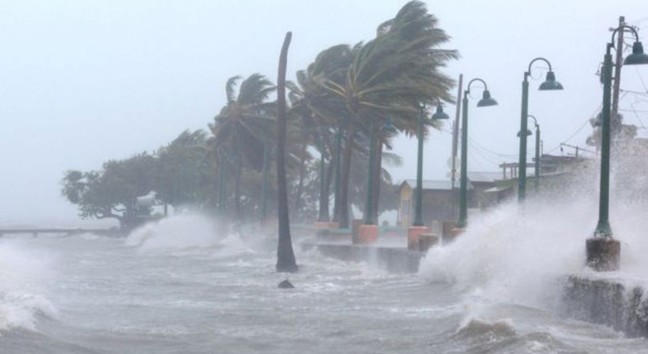 NOAA detalló que disminuirá el índice de actividad debido a las condiciones atmosféricas que presenta actualmente el Océano Atlántico