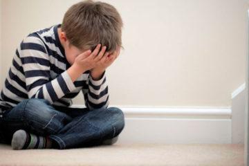 Debe estarse atento a la pérdida, por parte de los pequeños, del interés o agrado en actividades que antes disfrutaban