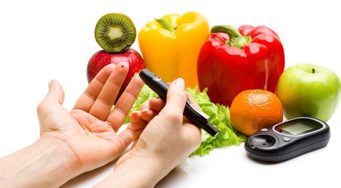 Diabéticos deben conservar los alimentos para prevenir infecciones
