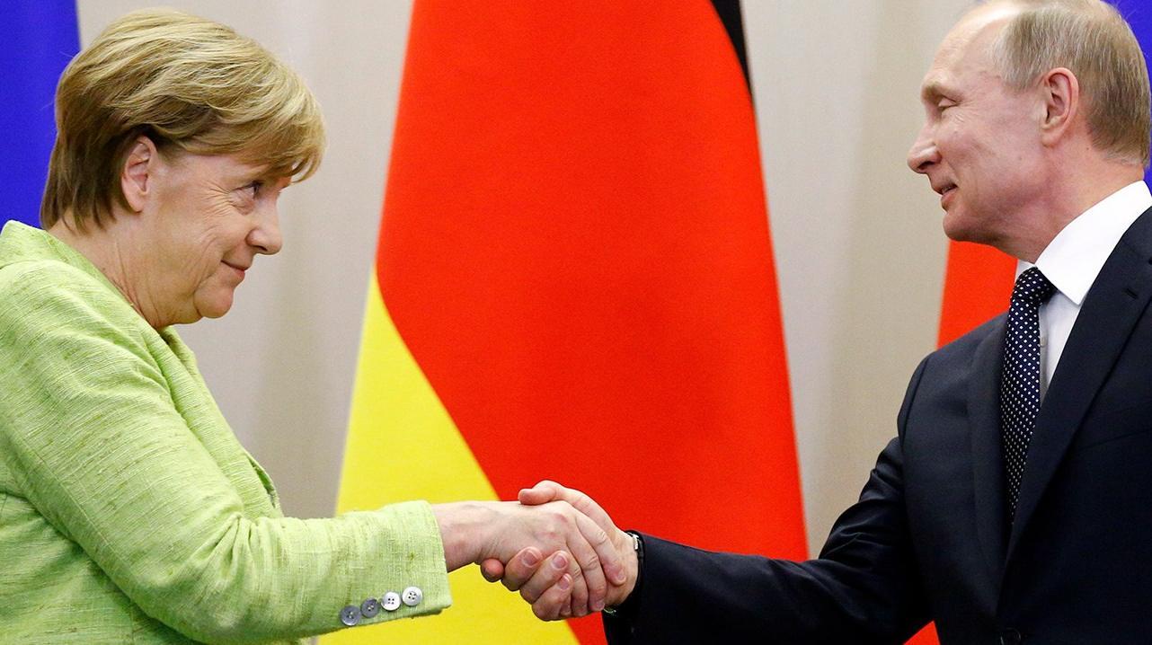 El encuentro será el segundo en tres meses y se desarrollara en el Palacio de Meseberg, al norte de Berlín