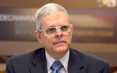 El presidente de Fedecámaras explicó que el apagón en Venezuela agravó la situación en el sector productivo