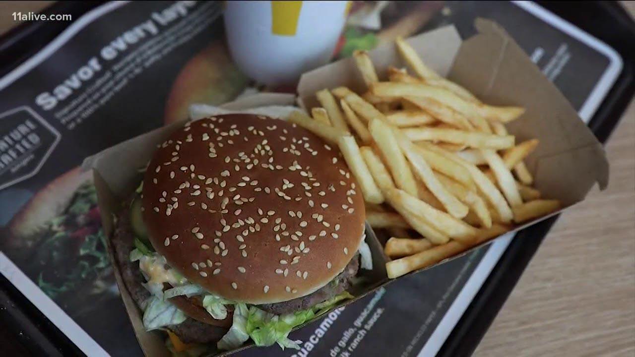 Este criptoactivo anunciado por la empresa se lanzará en el marco de la celebración del 50 aniversario de la Big Mac