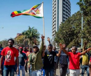 El abogado del partido opositor MDC confirmó que la apelación se realizarà para evitar la investidura de Mnangagwa