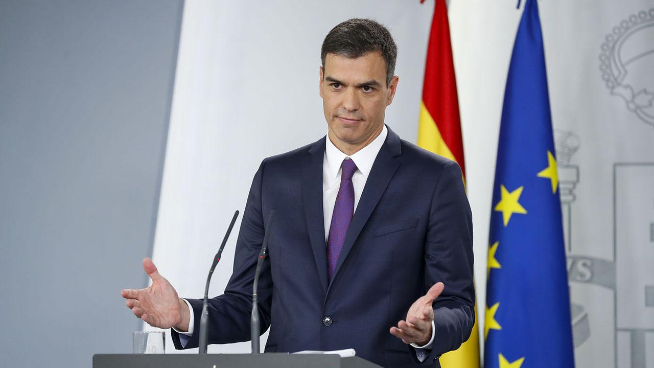 El presidente del Gobierno español visitará Chile, Bolivia, Colombia y Costa Rica durante una gira que se extenderá hasta el próximo viernes