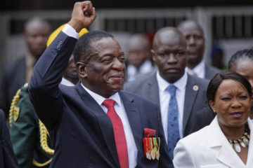El actual jefe de Estado consiguió un 50,8% de los votos por encima del 44,3% del candidato opositor