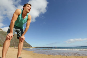 El médico deportivo explicó los beneficios que trae una buena técnica respiratoria a la vez al momento de ejercicios cardiovasculares