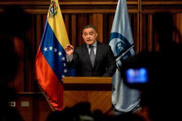 Saab: Hay 34 personas detenidas por el intento de magnicidio contra el presidente Maduro