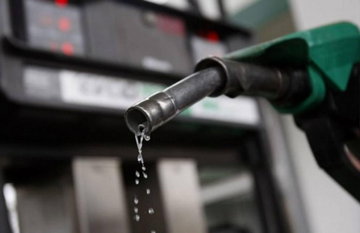 Luis Oliveros - Oliveros: Aumento de la gasolina tiene que ser algo permanente
