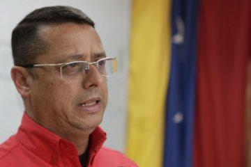 Hernández: La moneda se fortalecerá con la reconversión monetaria