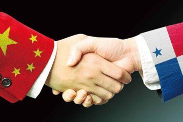 Panamá y China reforzarán cooperación judicial y financiera