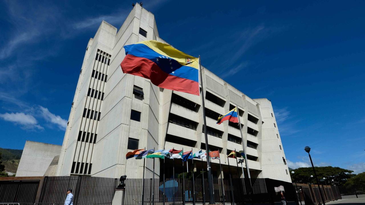 TSJ solicita la extradición de Elvis Rivas por el atentado del 4 de agosto