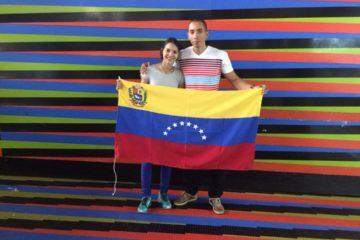 Venezuela competirá en el Campeonato de Escalada Deportiva en Austria