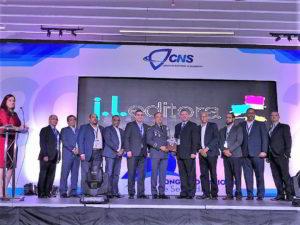 Congreso Nacional de Seguridad en República Dominicana - 2018