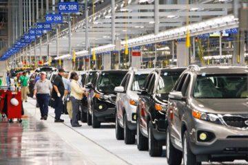 La UE responderá a eventuales aranceles de EE.UU. sobre automóviles