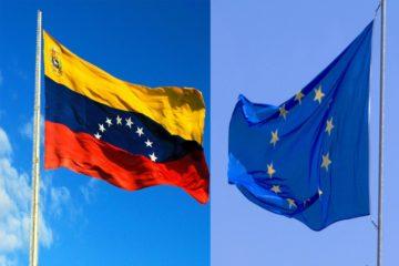 """Venezuela rechazó """"declaraciones injerencistas"""" de la Unión Europea"""