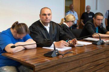 Condena a 12 años de prisión a una madre alemana por abusar y prostituir a su hijo