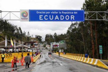 Según el viceministro de Movilidad Humana, Hugo Chávez, el país planea presentar algunas propuestas para los países de acogida