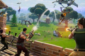 Advierten sobre engaños relacionados a los juegos Fortnite