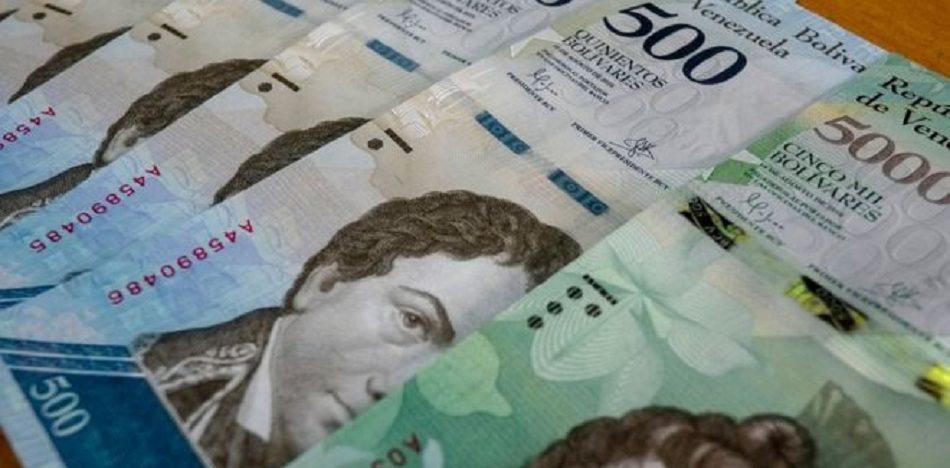 El CEO de Kairos Consulting Group, apunta que en Venezuela la inflación pueden¿ superar el 1.000.000% proyectado por el FMI