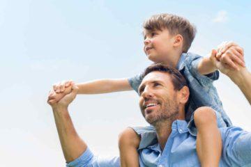 La hiperpaternidad puede generar adultos inseguros