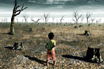 Cruz Roja: Cambio climático, una carga mayor para grupos humanitarios