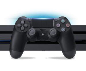 Sony presenta edición especial del PS4 para celebrar sus 500 millones de consoladas