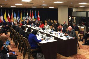Grupo de Lima exige investigación transparente del atentado a Nicolás Maduro