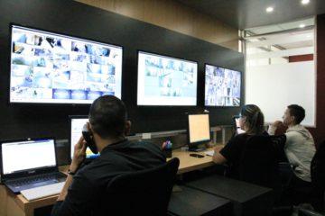 Colocan en marcha Plan Piloto de Monitoreo de Seguridad Escolar