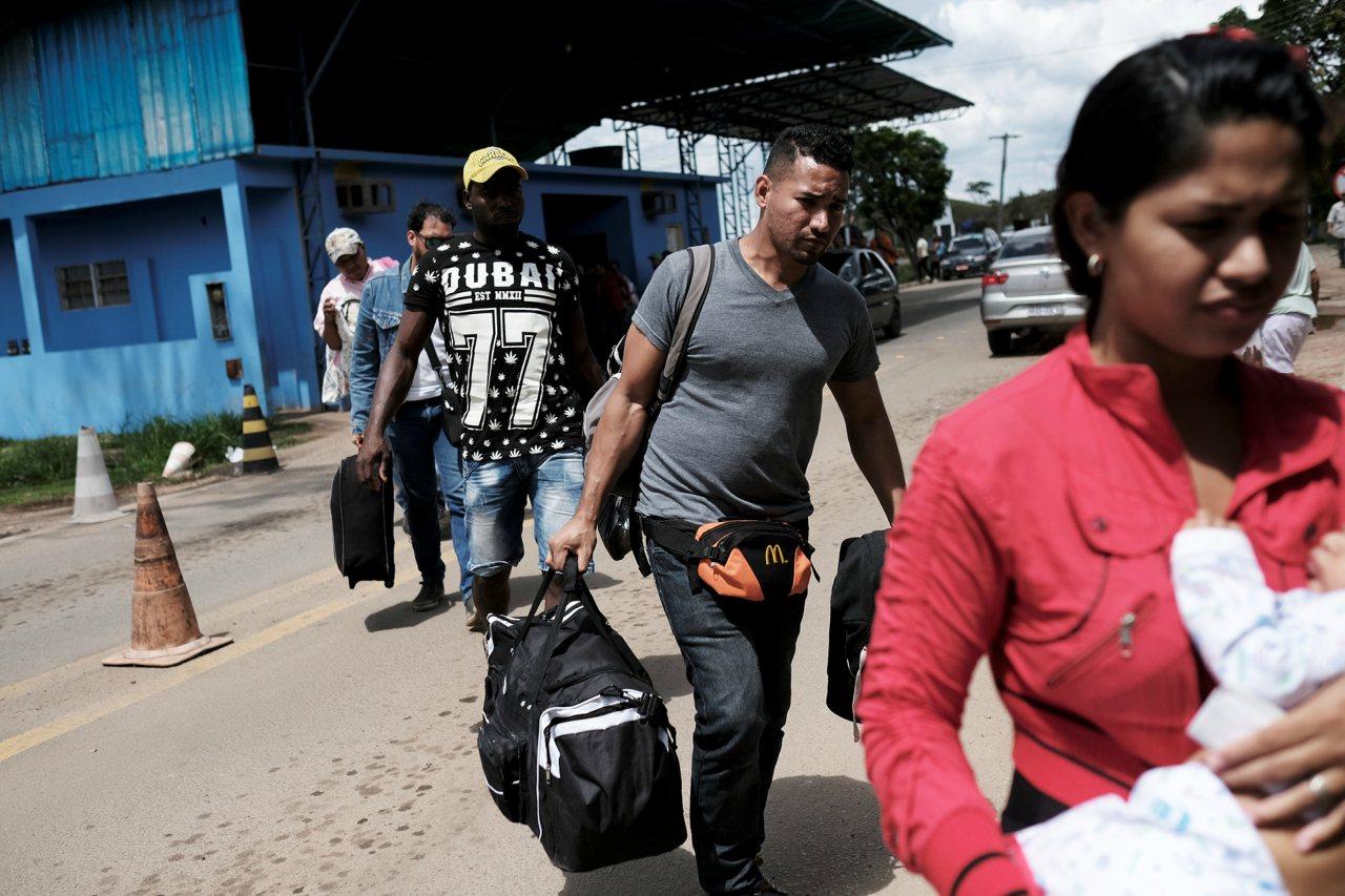 Quito decreta estado de emergencia humanitaria por afluencia de venezolanos
