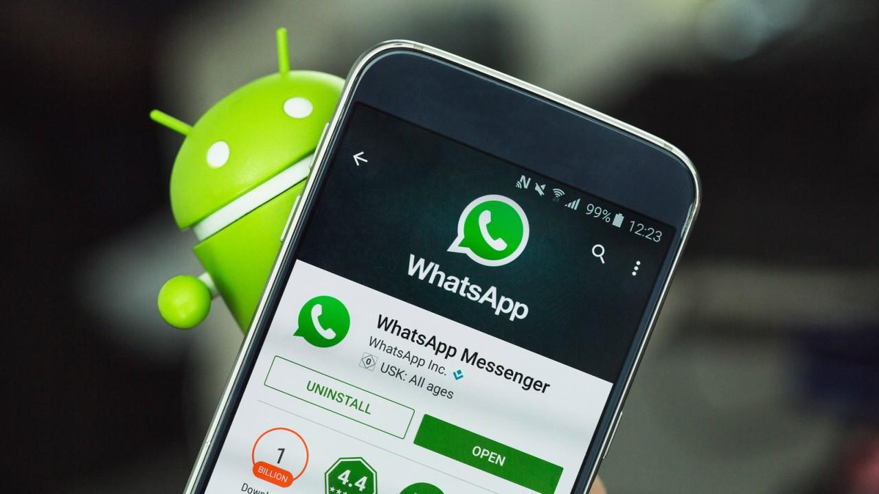 Las videollamadas en grupos de WhatsApp ya son una realidad