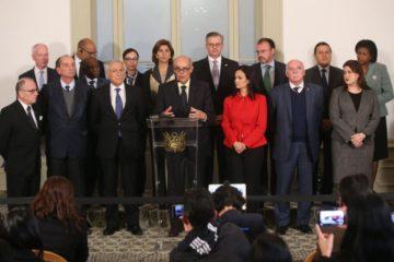 Grupo de Lima rechaza intervención militar en Venezuela