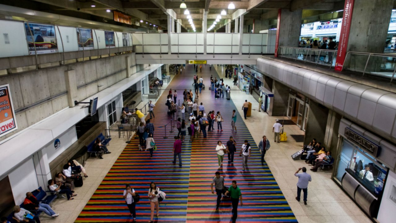 Las asociaciones abogan por la reapertura de los principales destinos turísticos, como Margarita, Canaima, Mochima, Morrocoy, Mérida y Los Roques