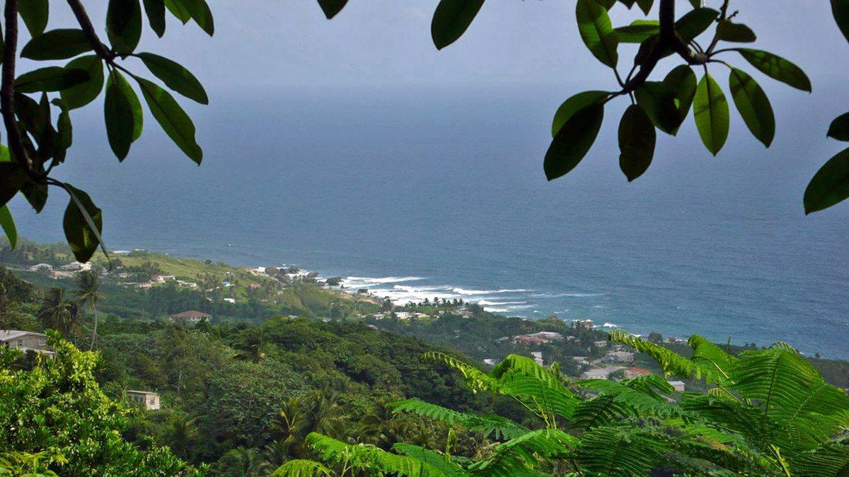 Tormenta tropical Kirk va rumbo a Barbados